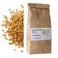 Органические семена пажитника, 125 г