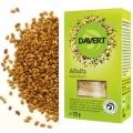 Органические семена люцерны, 125 г