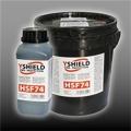 Экранирующая краска HSF74