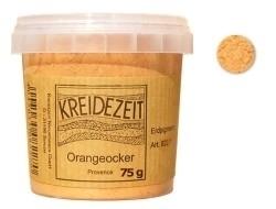 Оранжевая охра Провансальская (Ocker orange Provence)