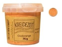 Оксид железа оранжевый (Oxidorange)