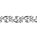 Шаблон 25 17 03 (однослойный)