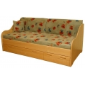 Кровать-диван ДРИМКО
