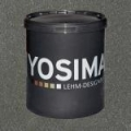 Глиняная штукатурка YOSIMA - Черная