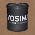 Глиняная штукатурка YOSIMA - Коричневая