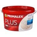 Водоэмульсионная краска на известковой основе PRIMALEX PLUS