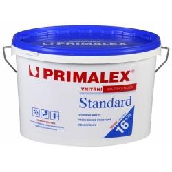 Водоэмульсионная краска на известковой основе PRIMALEX STANDART
