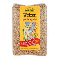 Органические семена пшеницы, 1 кг