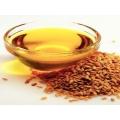 Льняное масло сыродавленное, органическое