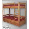 Кровать Сонько